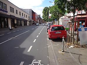 4. Platz - Limburg