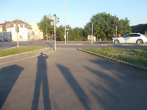 7. Platz - Bamberg