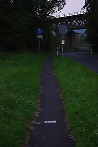 S.-preis Trampelpfad - Hannoversch Münden